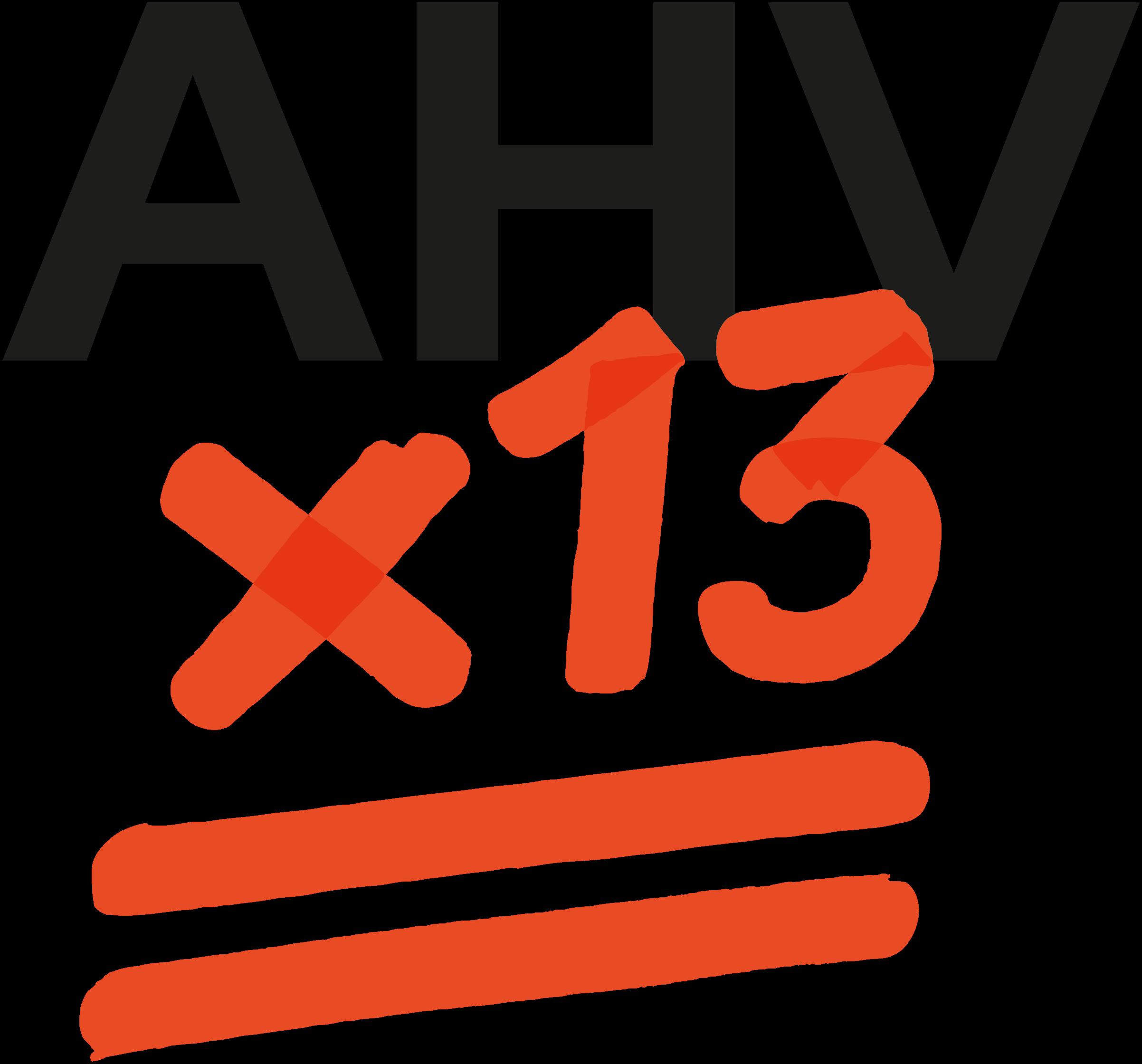 AHVx13